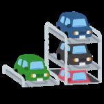 シェアハウス「ドリーシェ」の駐車場事情とカーシェア